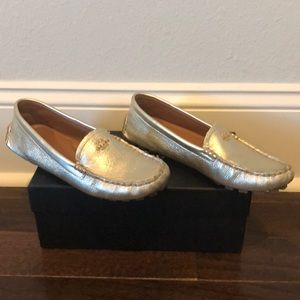 NWT 6 1/2 Coach shoes
